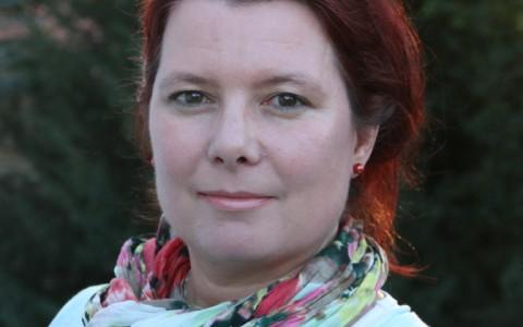 Stefanie Stahr