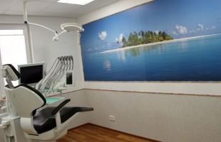 Behandlungszimmer 7